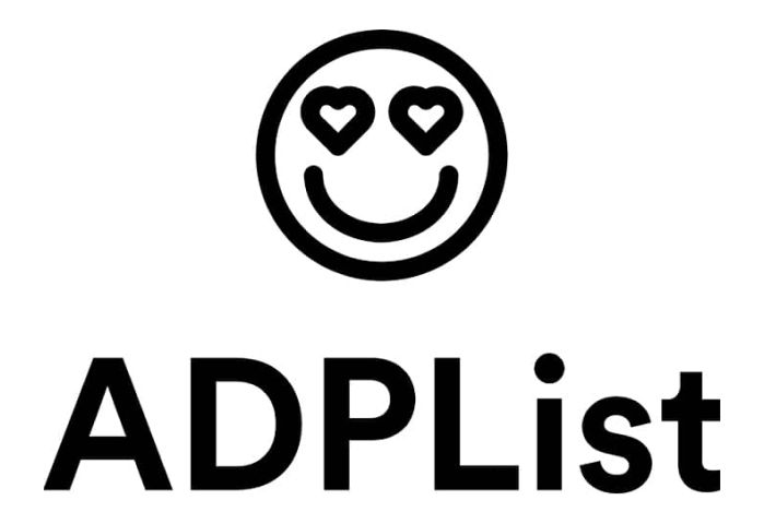 Volunteering - Adplist Mentor Designers