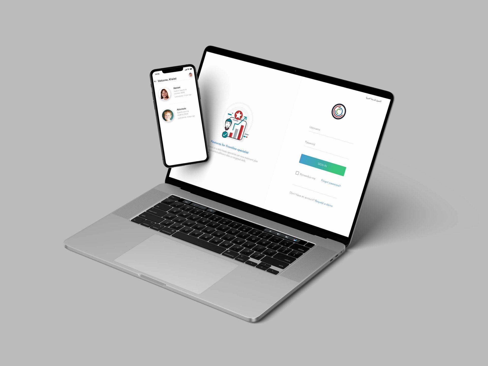 Ynmo - Special Education Management Platform