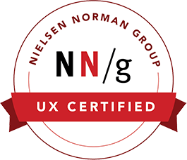 NNg - UX Certificate - UX Research Specialty